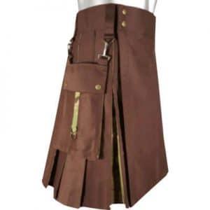 brown Camo pants