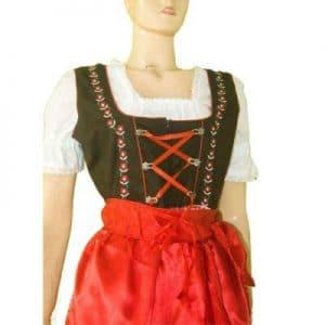 beautiful dirndl dress for sale