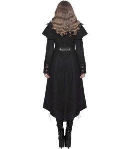steampunk jacket womens 1