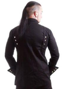 gothic jackets mens