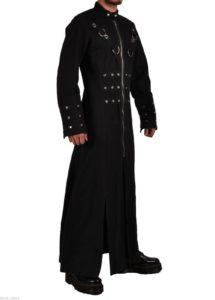 trench coat men
