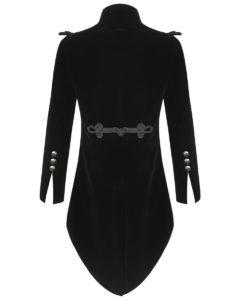 black velvet Jacket sale