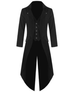 black jacket mens