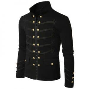 mens jacket styles coat