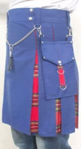 plus size kilts