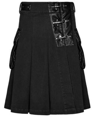 steampunk Goth clothing