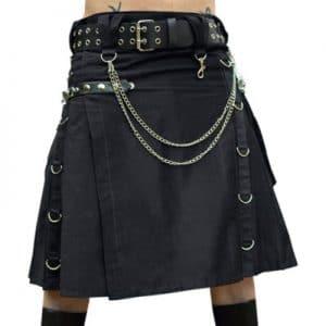 modern Gothic fashion