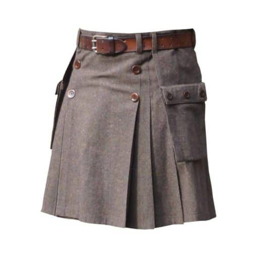 Wool Suiting kilt