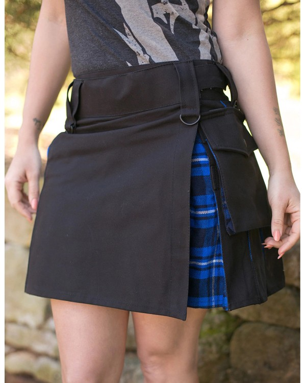 Women Hybrid Skirt