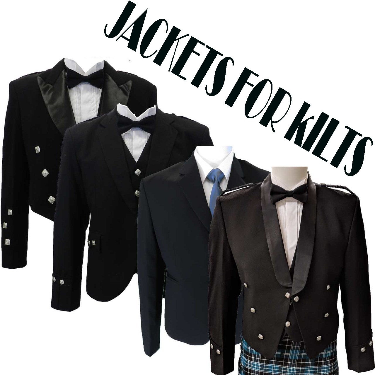 Type of Jacket