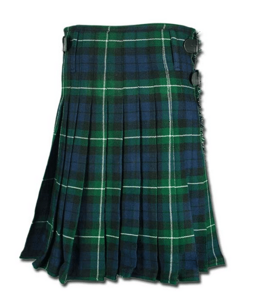 Regiment of Foot Tartan Kilt