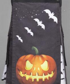 Halloween Gothic Utility Kilt
