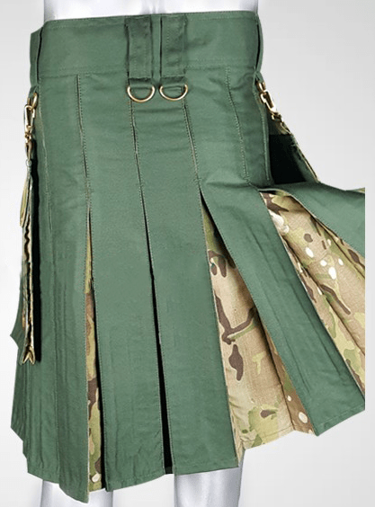 Hybrid Tactical Kilt