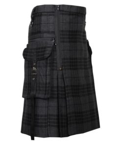 Night Watch Tartan Kilt