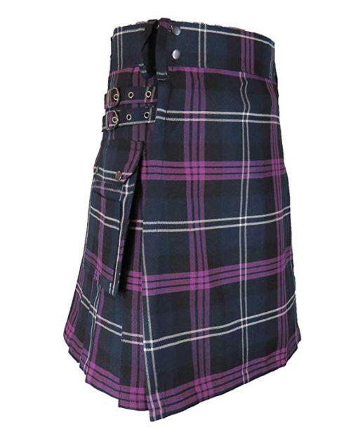 Heritage Of Scotland Tartan Kilt