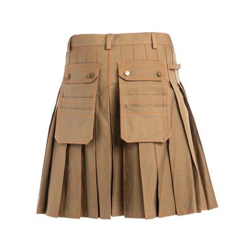 Workwear Utility Kilt